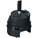 Straight Shank Router Bit, 1/4 IN.