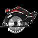 PWR CORE 20™ 20V 6-1/2 IN. Circular Saw Kit