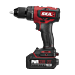 PWR Core 20™ Brushless 20V Drill Driver & Circular Saw Kit