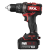 PWR CORE 20™ Brushless 20V 1/2 IN. Heavy Duty Hammer Drill Kit