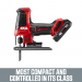PWR Core 12™ Brushless 12V Compact Jigsaw Kit