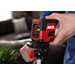 Self-leveling Green Cross Laser with Clamp