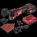 PWRCore 20™ Brushless 20V Oscillating MultiTool Kit