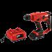 PWR CORE 20™ 20V SDS+ Rotary Hammer Kit
