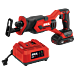 20V Reciprocating Saw Kit with PWR CORE 20™ 2.0Ah Lithium Battery