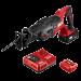 PWR CORE 20™ Brushless 20V Reciprocating Saw Kit