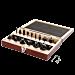 15 Piece Router Bit Set