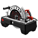 16-5/16 In. Magnesium Worm Drive Skilsaw