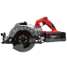 7-1/4 IN. TRUEHVL™ CORDLESS WORM DRIVE SKILSAW WITH TRUEHVL™ BATTERY, SKIL BLADE