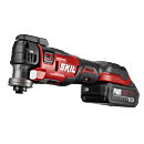 PWRCore 20™ Brushless 20V Oscillating MultiTool Kit with PWRJump™ Charger