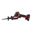 PWRCore 12™ Brushless 12V Compact Reciprocating Saw with PWRJump™ Charger
