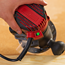 10 AMP Fixed Base Corded Router