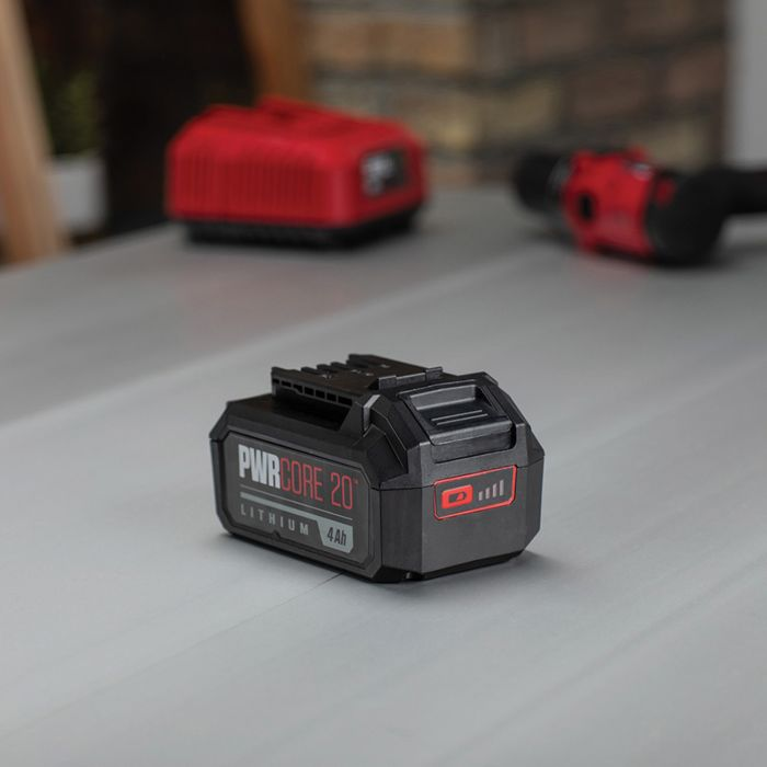 20V 4.0Ah PWR CORE 20™ Lithium Battery