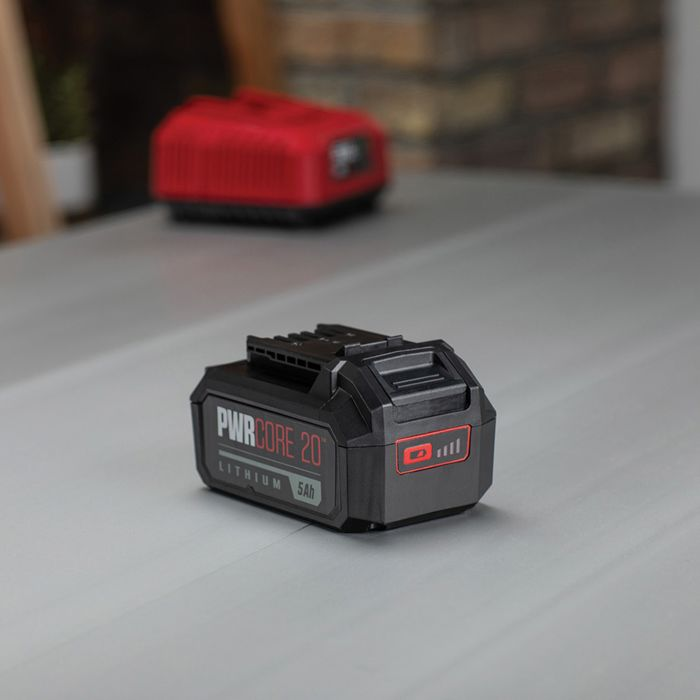 20V 5.0Ah PWR CORE 20™ Lithium Battery