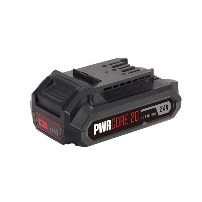 20V 3-Tool Kit: Drill Driver, Impact Driver, PWRAssist™ USB Adapter, Two PWRCore 20™ 2.0Ah Batteries