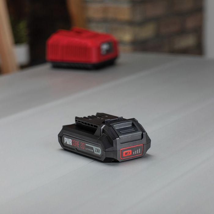 20V 2.0Ah PWRCore 20™ Lithium Battery