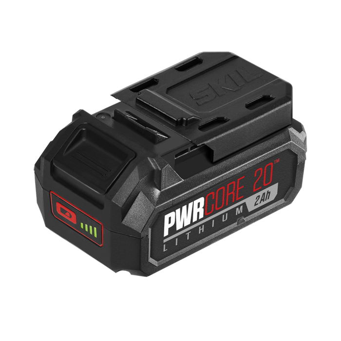 PWRCore 20™ Brushless 20V Drill Driver & Circular Saw Kit with PWRJUMP™ Charger