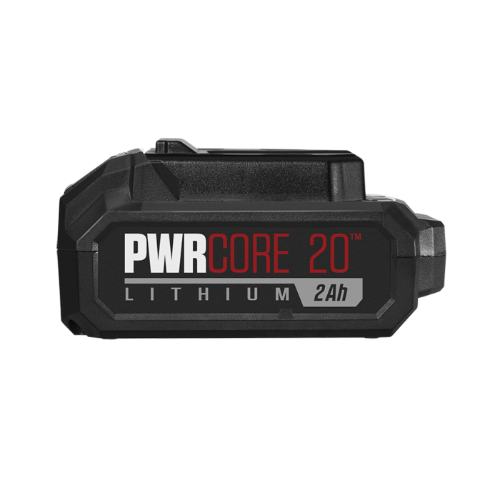 PWR CORE 20™ Brushless 20V 6-Tool Combo Kit with Auto PWR JUMP™ Charger