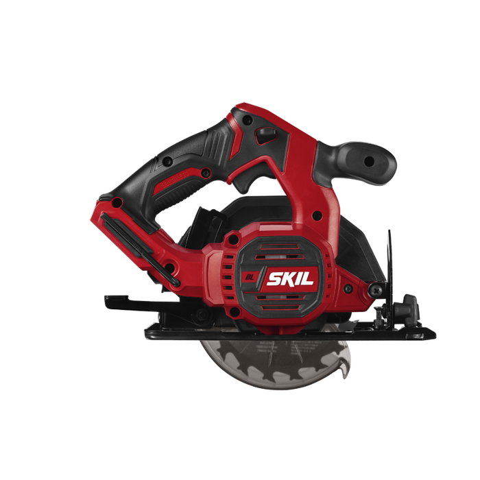 PWRCore 12™ Brushless 12V Circular Saw, Tool Only