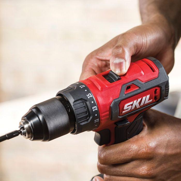 PWR CORE 20™ Brushless 20V 1/2'' Drill Driver Kit