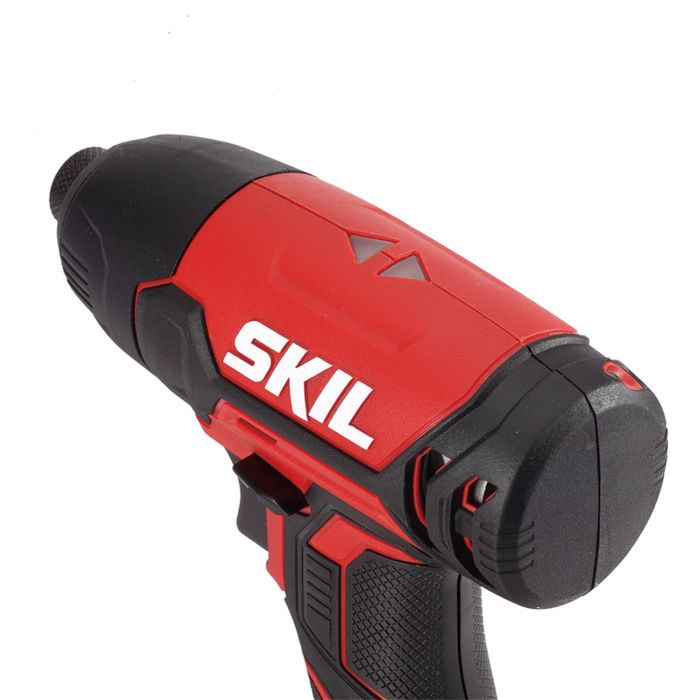 20V 1/4'' Hex Impact Driver, Tool Only