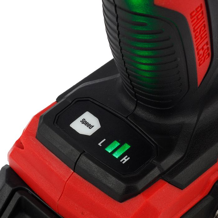 PWR CORE 12™ Brushless 12V 1/4