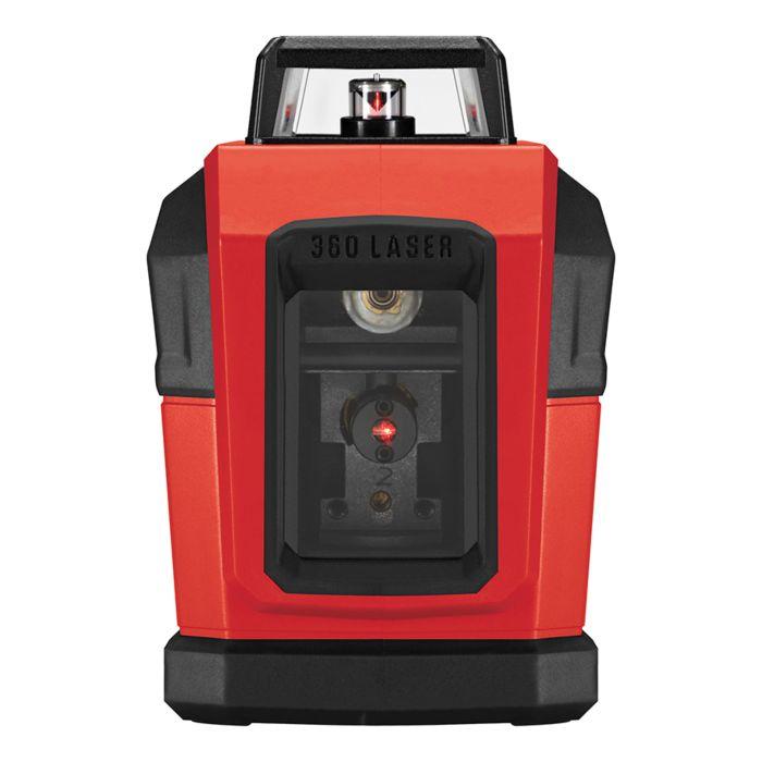 Self-leveling 360 Degree Red Cross Line Laser