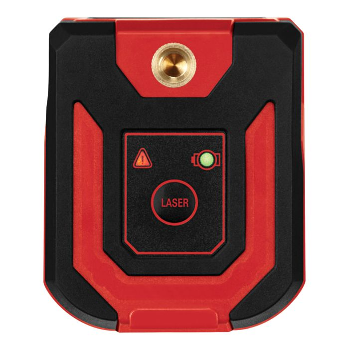 Self-leveling Red Cross Line Laser