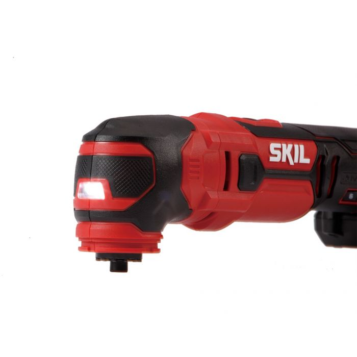 20V Oscillating Multi-Tool, Tool Only