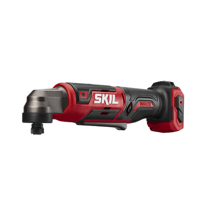 PWRCore 12™ Brushless 12V 1/4'' Hex Right Angle Impact Driver, Tool Only