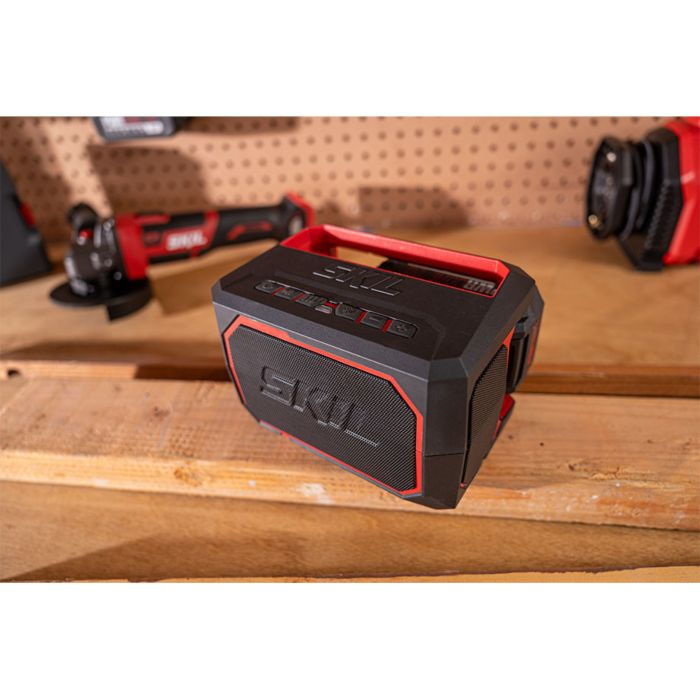 PWRCORE 20™ Bluetooth Speaker, Tool Only