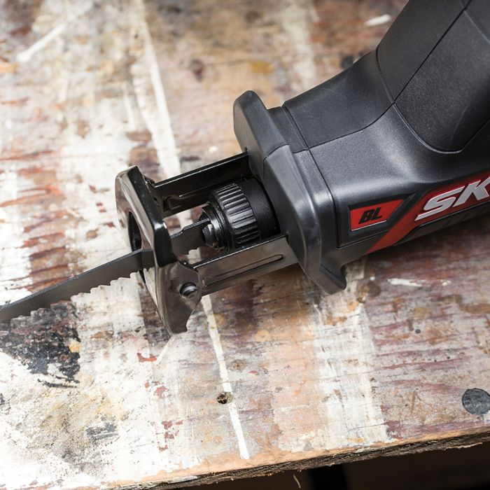 PWR CORE 12™ Brushless 12V Reciprocating Saw, Tool Only
