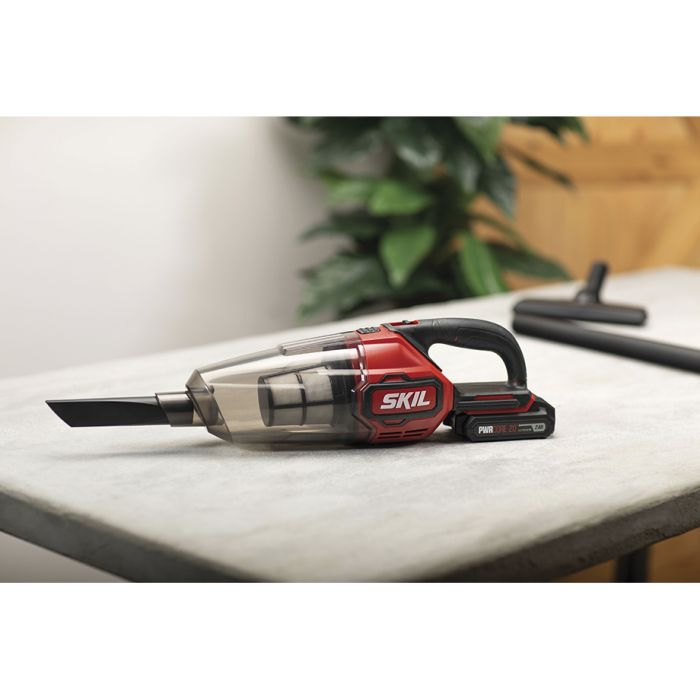 20V Handheld Vacuum, Tool Only