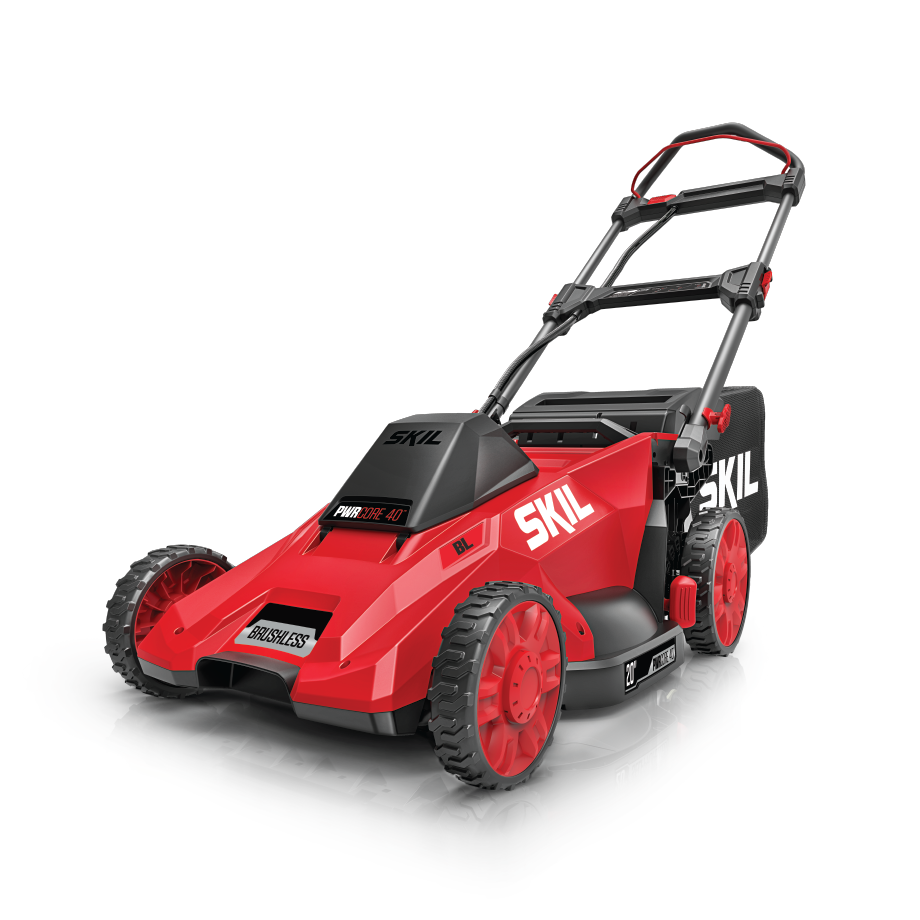 PWR Core 40™ Brushless 40V 20 IN. Mower Kit