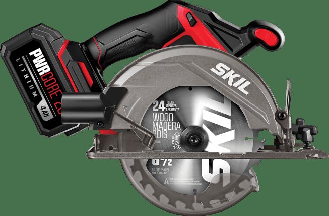 SKIL PWR CORE 20™ Circular Saw