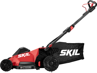 """SKIL PWR CORE 40™ Brushless 20"""" Self-Propelled Mower"""
