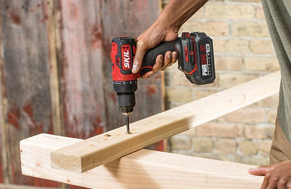 """Brushless 20V 1/2"""" Drill Driver Kit With PWRJump™ Charger"""