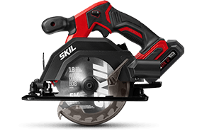 PWRCore 12™ Brushless 12V Compact 5-1/2 Inch Circular Saw