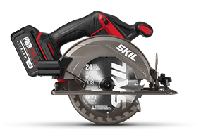 "PWRCore 20™ Brushless 20V 6-1/2"" Circular Saw"