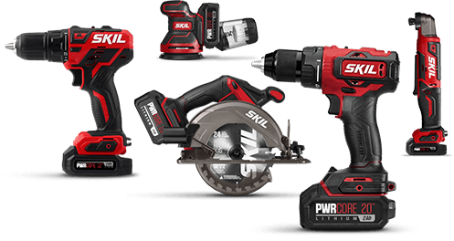 Skil Top Picked Tools